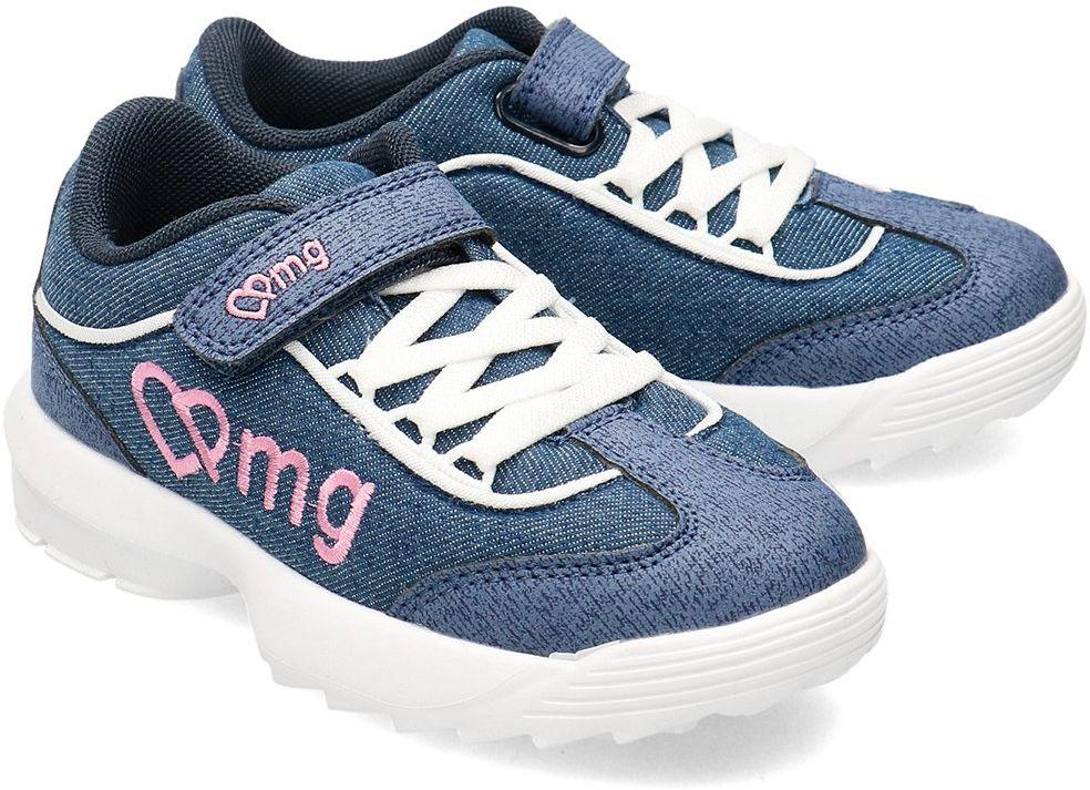 Primigi - Sneakersy Dziecięce - 5456000
