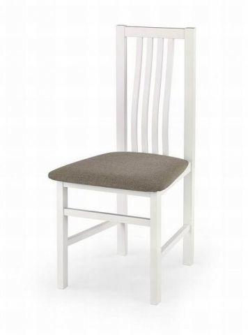 Krzesło PAWEŁ białe  Kupuj w Sprawdzonych sklepach
