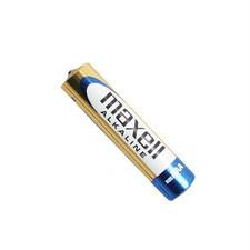 Bateria alkaliczna R03 MAXELL