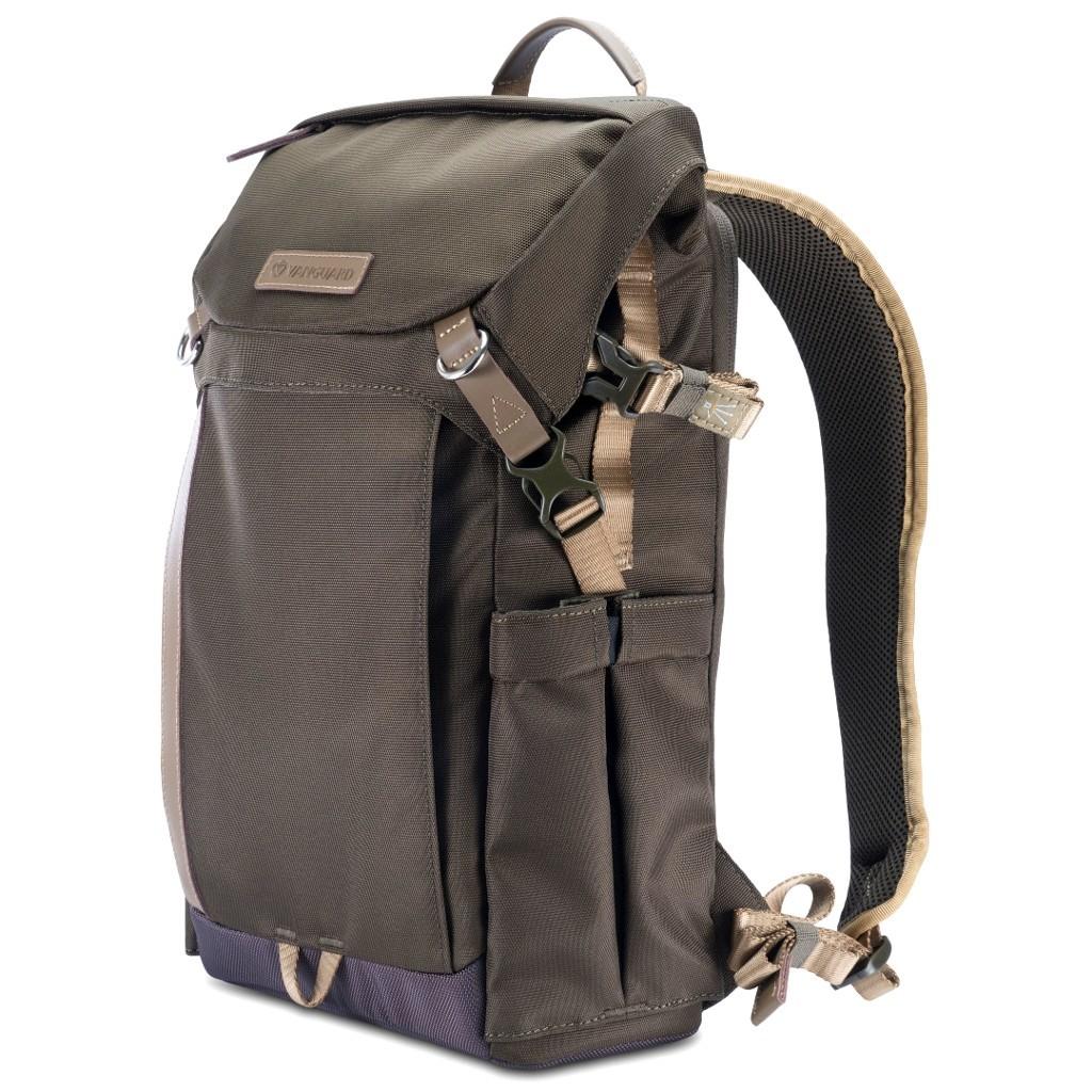 Plecak fotograficzny Vanguard Veo GO 42M khaki