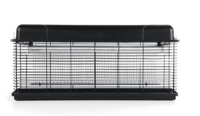 Hendi Lampa owadobójcza rażąca wodoodporna do 150m2 - kod 270141