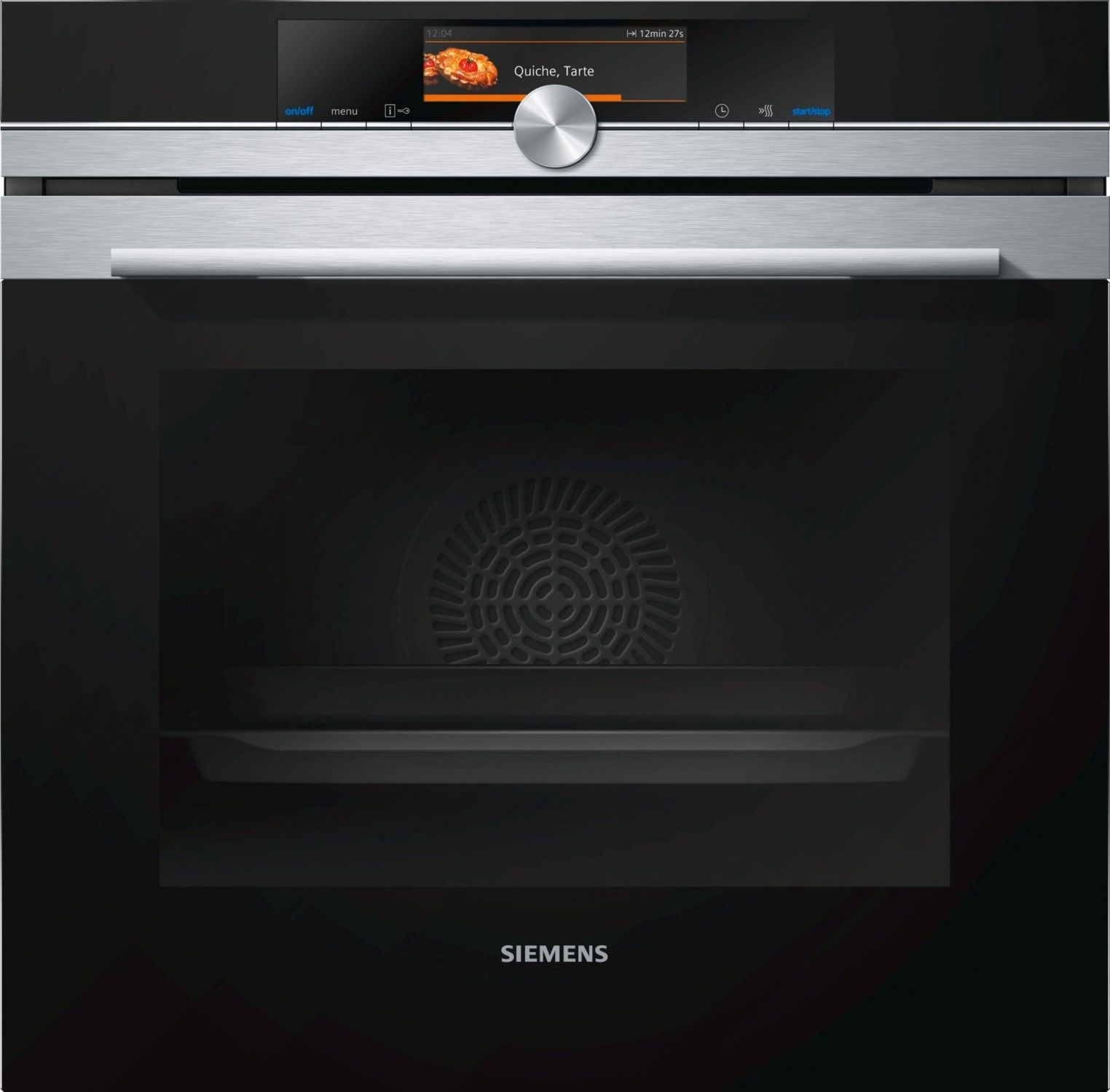 Piekarnik Siemens HB678GBS6, pyroliza I home connect ! I tel. (22) 266 82 20 I Raty 0 % I kto pyta płaci mniej I Płatności online !
