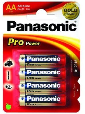 Bateria PANASONIC LR6PPG/4BP. > DARMOWA DOSTAWA ODBIÓR W 29 MIN DOGODNE RATY