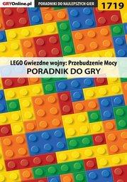 LEGO Gwiezdne wojny: Przebudzenie Mocy - poradnik do gry - Ebook.