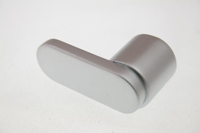 gałka meblowa GU7308 aluminium, gamet
