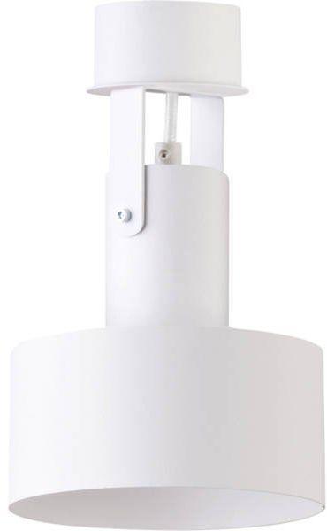 Lampa sufitowa RIF PLUS 1 PLAFON biały 31201