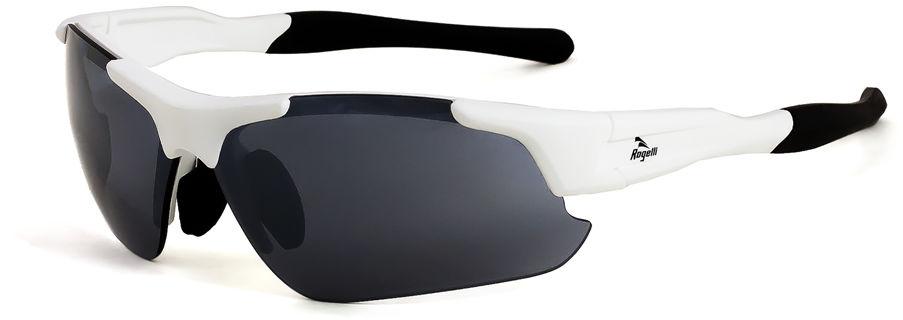 ROGELLI 009.233 SS18 okulary RAPTOR białe,8717849003681