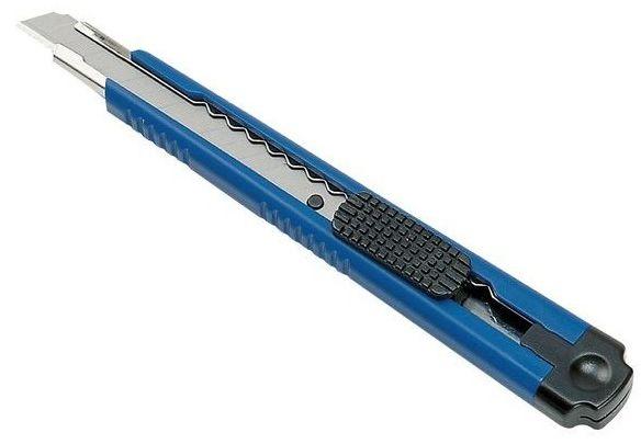 Nożyk DAHLE PRO-Cutter 10860 z samoblokującym się odłamywanym ostrzem - S / 9 mm (10860-21138)