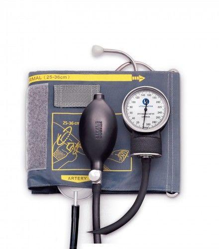 Ciśnieniomierz mechaniczny Little Doctor LD-71 + stetoskop