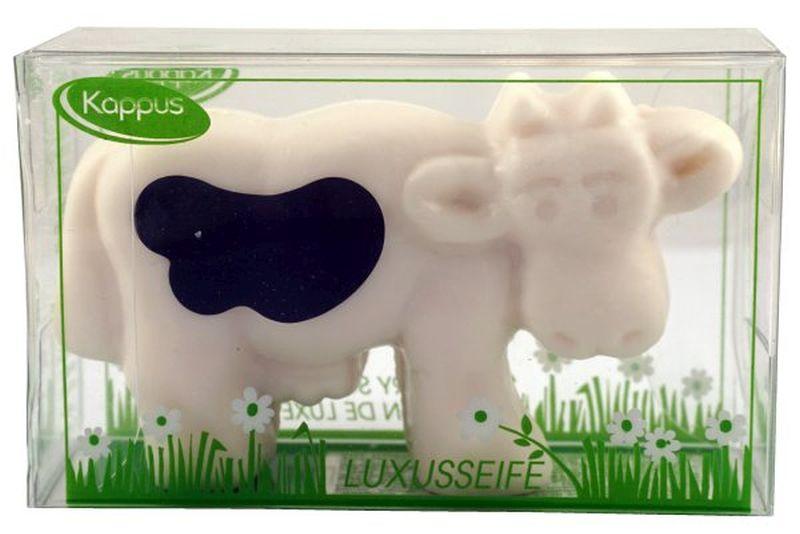Delikatne mydło - krówka - 100g - Lavea