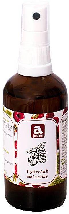 Ajeden Hydrolat Malinowy (Ekologiczny) 100 ml