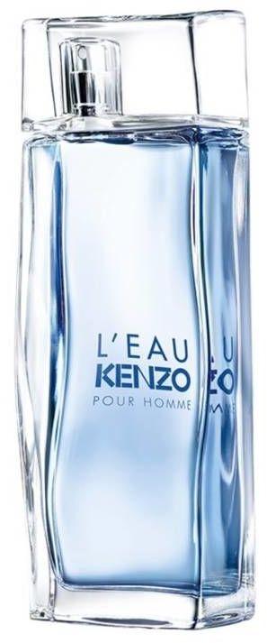Kenzo L''Eau Kenzo Pour Homme 100ml woda toaletowa [M] TESTER