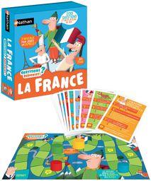 Nathan  315 gier planszowych dla dzieci (wersja francuska)