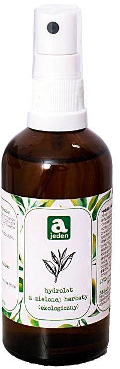 Ajeden Hydrolat z Zielonej Herbaty (Ekologiczny) 100 ml