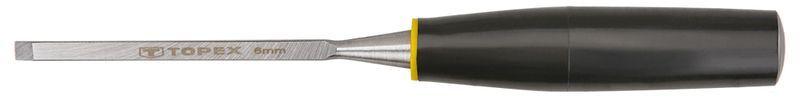 Dłuto 6 mm plastikowy uchwyt 09A106