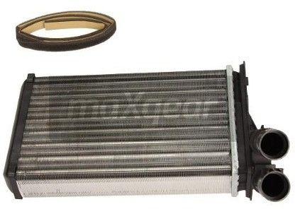 Wymiennik ciepła, ogrzewanie wnętrza MAXGEAR AC580649