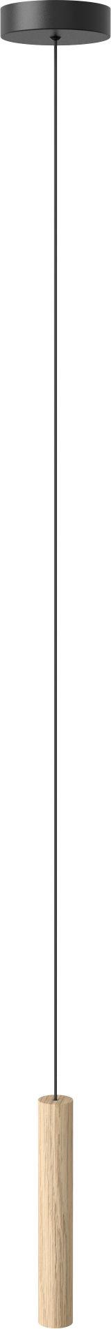 Lampa wisząca Chimes 2165 VITA copenhagen drewniana lampa wisząca