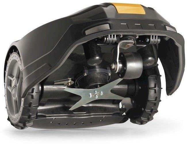 STIGA Robot koszący Autoclip M5 (500m2) Raty 10 x 0% Dostawa 0 zł Dzwoń i negocjuj cenę Dostępny 24H tel. 22 266 04 50 (Wa-wa)