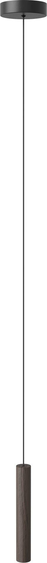 Lampa wisząca Chimes 2167 VITA copenhagen drewniana lampa wisząca