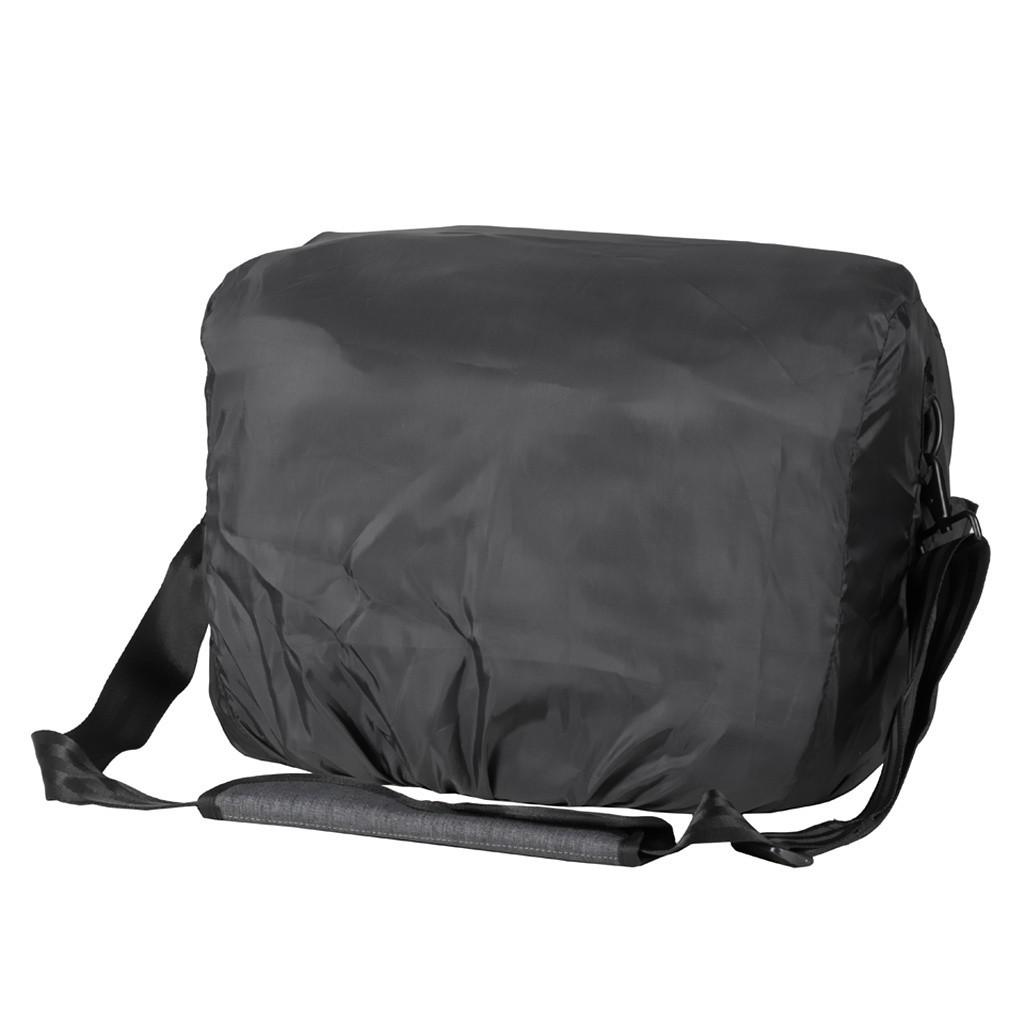 Pokrowiec przeciwdeszczowy na torbę Genesis Ursa XL
