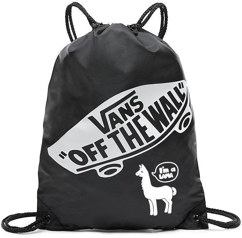 Worek Torba VANS Benched Bag - VN000SUF158 - Custom Lama