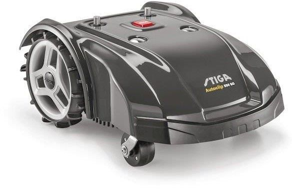 STIGA Robot koszący Autoclip 550 SG (5000m2) Raty 10 x 0% Dostawa 0 zł Dzwoń i negocjuj cenę Dostępny 24H tel. 22 266 04 50 (Wa-wa)