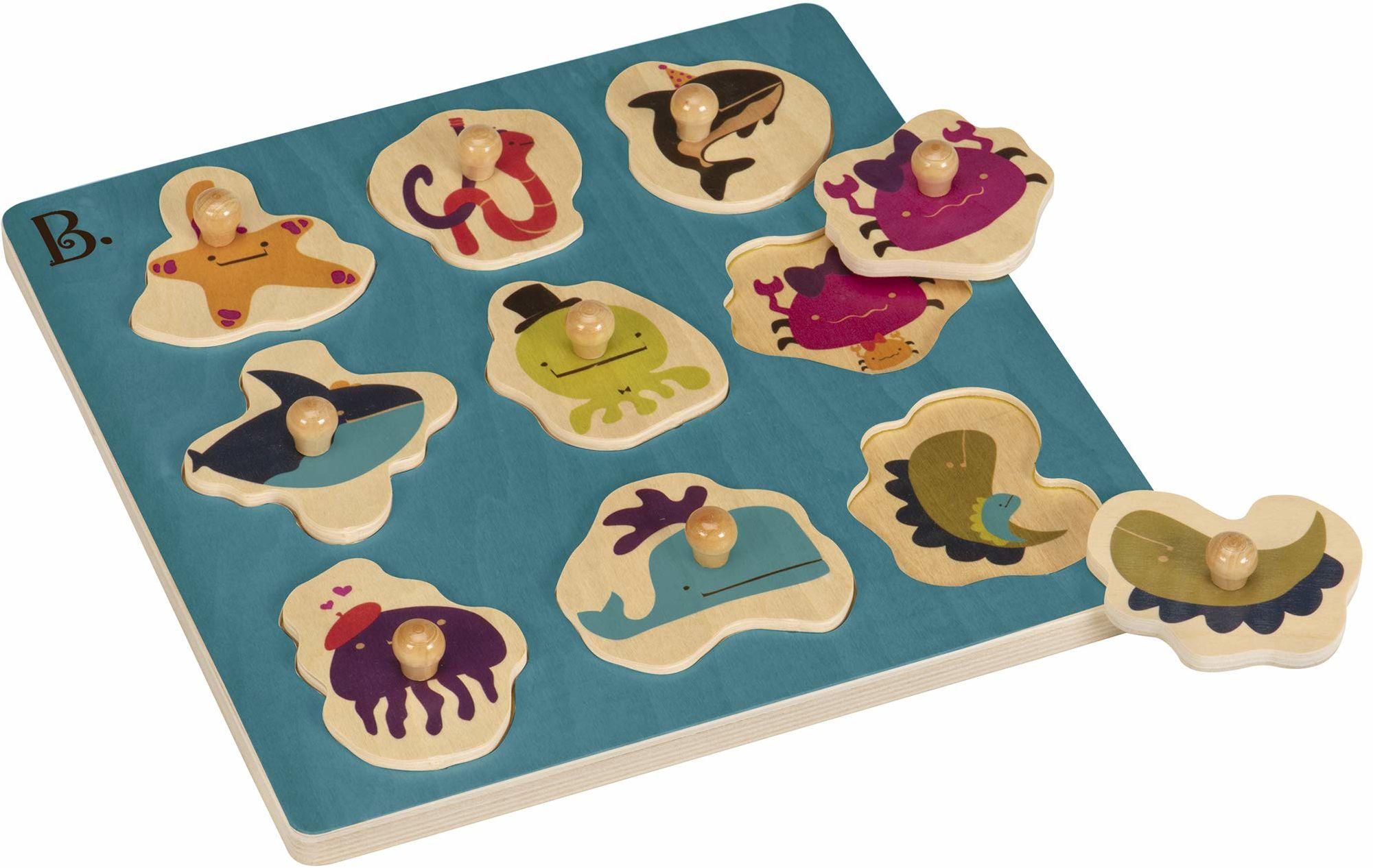 B. Toys 44164 - puzzle Underwater