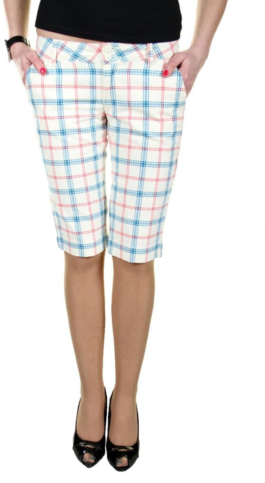 VOLCOM Short trousers Women
