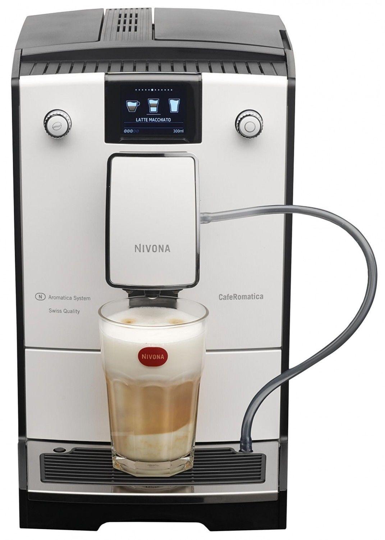 Ekspres Nivona 779 CafeRomatica - Raty 10 x 0% I Kto pyta płaci mniej I dzwoń tel. 22 266 82 20 !