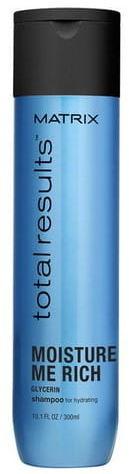 Matrix Total Results Moisture Me Rich szampon do włosów suchych 300 ml