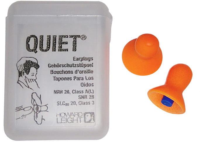 Zatyczki do uszu QUIET