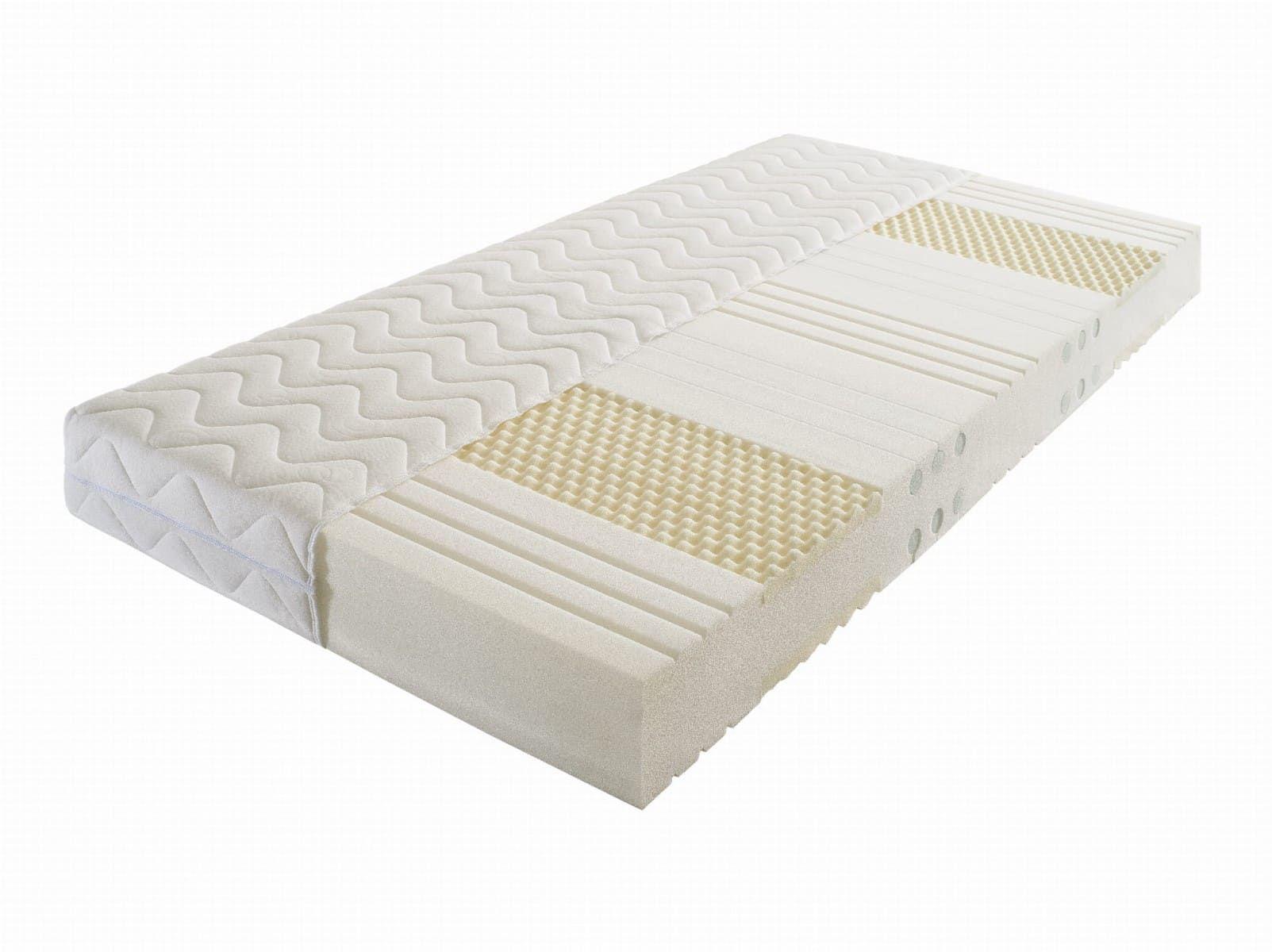 Materac piankowy MALAGA 90x180