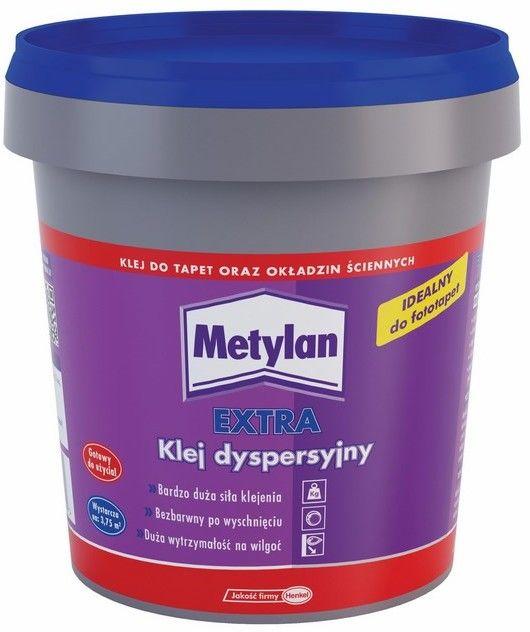 Klej Metylan Extra