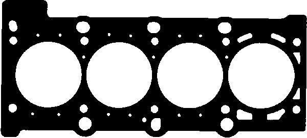 Uszczelka, głowica cylindrów VICTOR REINZ 61-34910-10