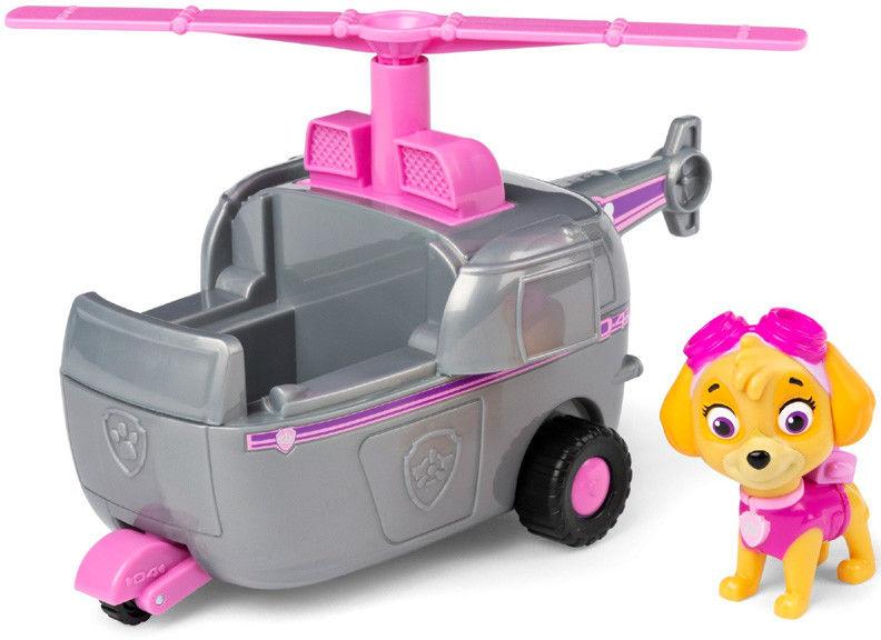 Psi Patrol - Skye i jej helikopter 20114324