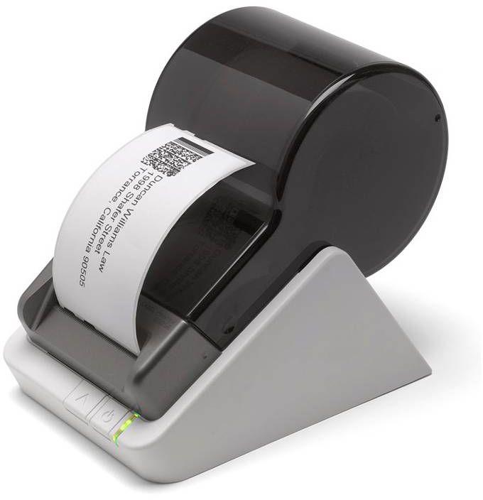 Drukarka etykiet Smart Label Printer 620 (USB)