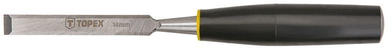Dłuto 15 mm plastikowy uchwyt 09A115