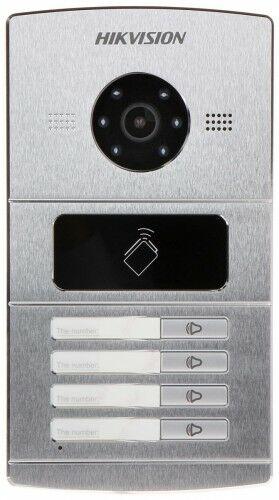 WIDEODOMOFON DS-KV8402-IM HIKVISION