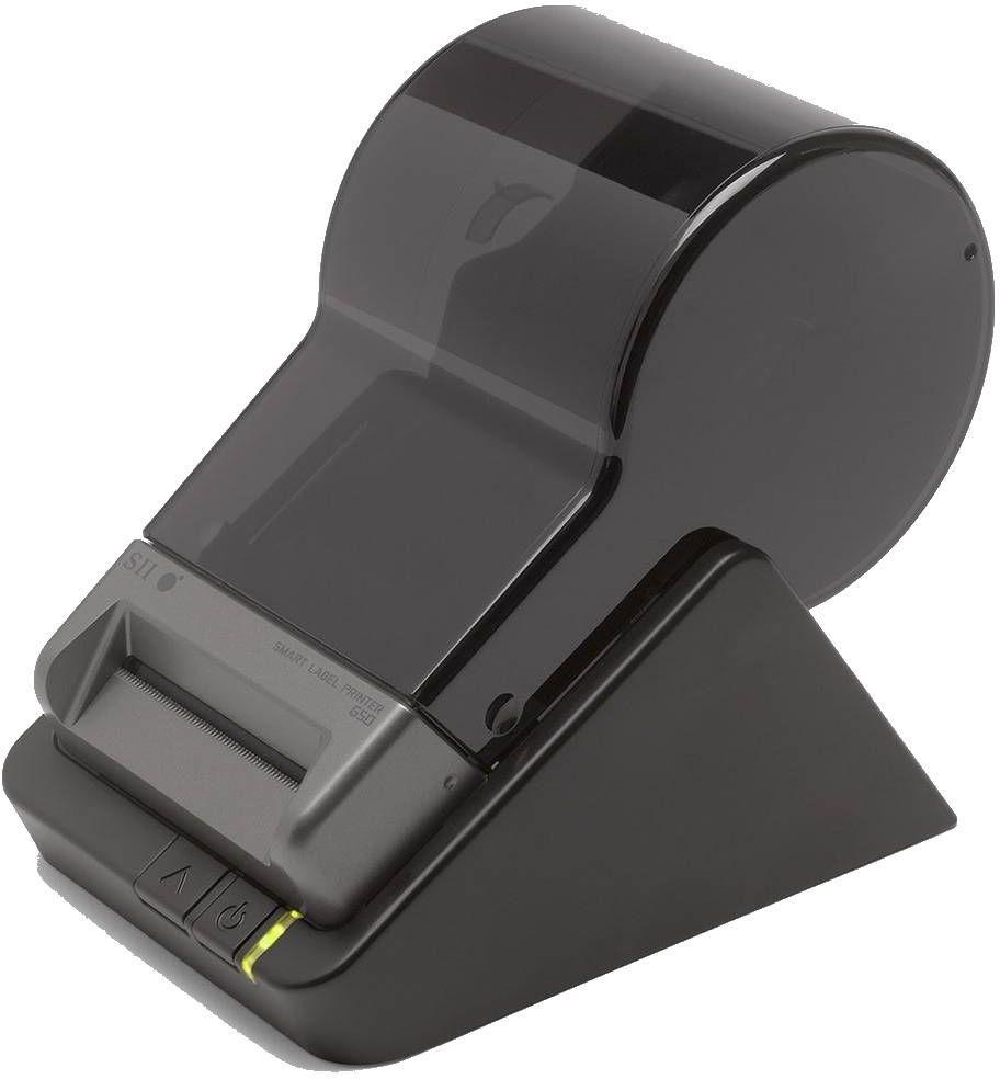 Termiczna drukarka etykiet Smart Label Printer 650