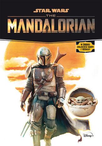 Star Wars The Mandalorian - Ebook.