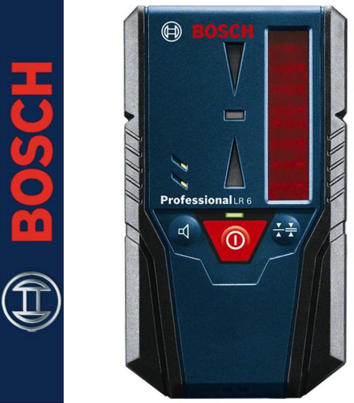 BOSCH LR6 odbiornik / detektor laserowy do laserów liniowych