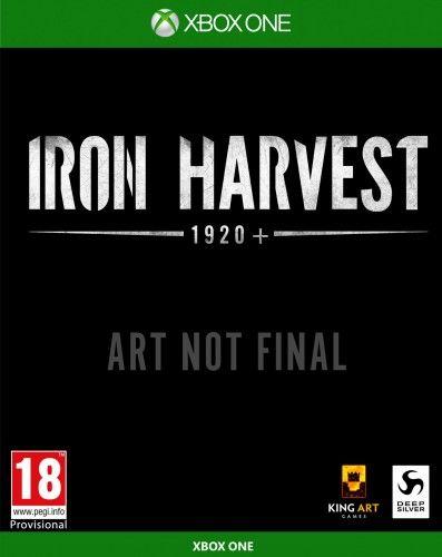 Iron Harvest D1 Edition XOne