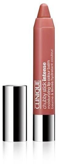 Clinique Chubby Stick Intense Moisturizing Lip Colour Balm szminka nawilżająca odcień 3 g + do każdego zamówienia upominek.