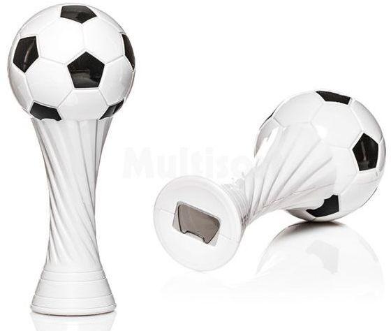 Otwieracz trofeum piłka nożna