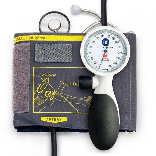 Ciśnieniomierz Little Doctor LD - 91 + stetoskop