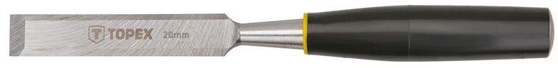 Dłuto 22 mm plastikowy uchwyt 09A122