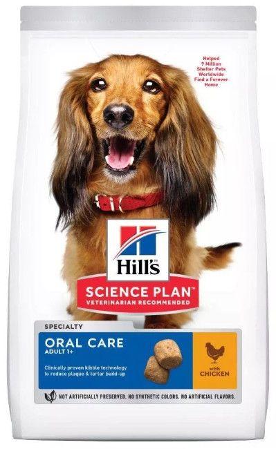 Hills Adult Oral Care 2 kg