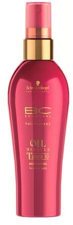 Schwarzkopf BC Oil Miracle Brazilnut olejek 10 talent do włosów farbowanych 100ml