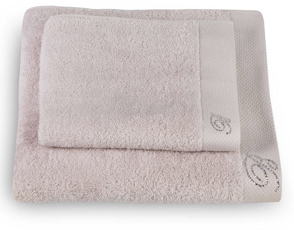 Komplet ręczników Blumarine Benessere Ice