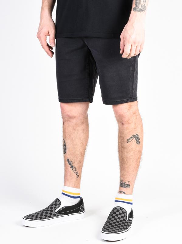 Billabong OUTSIDER OIL SPILL męskie spodenki jeansowe - 28